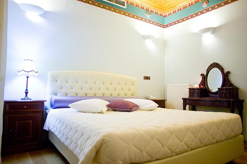 ναυπλιο ξενοδοχεια - Kyveli Suites