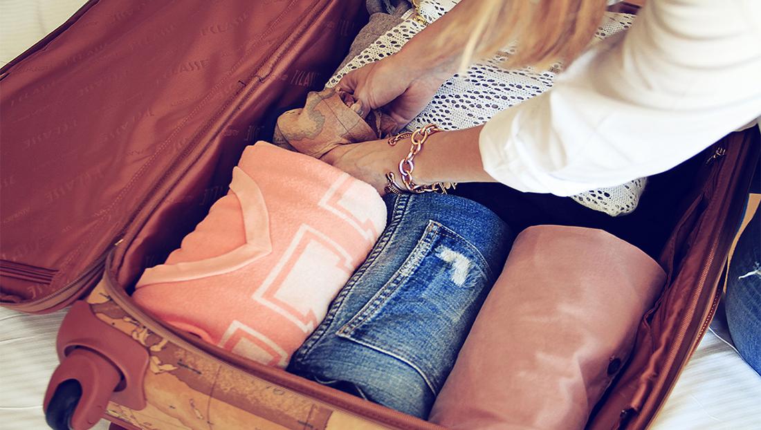 τέλεια βαλίτσα - Kyveli Suites