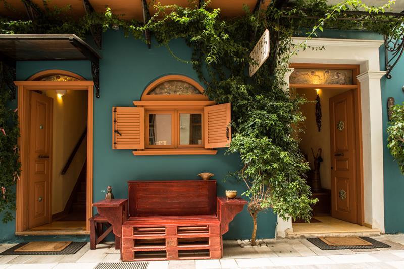 ξενοδοχεια παλια πολη ναυπλιο - Kyveli Suites