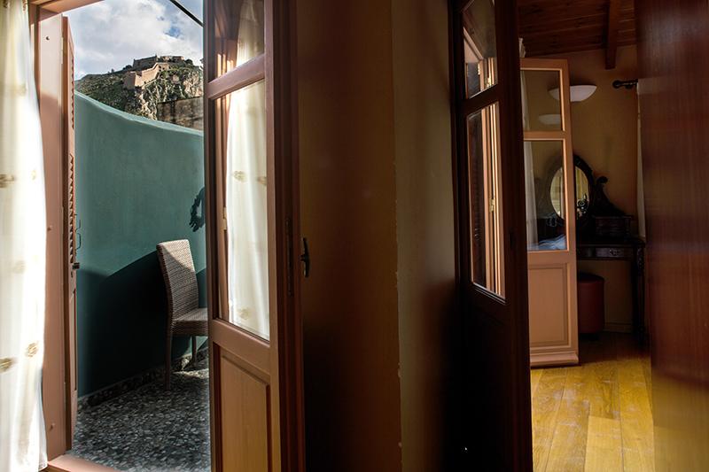 πολυτελη διαμονη στο ναυπλιο - Kyveli Suites