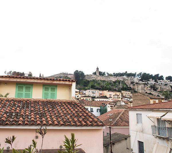 ναυπλιο ξενωνες - Kyveli Suites